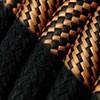 Negro y optical cobre